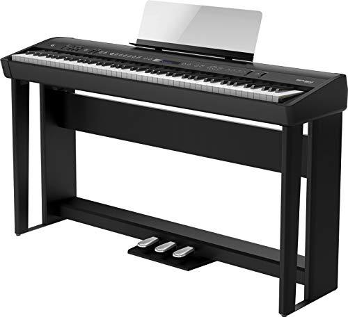 Roland, Premium Portable Piano, 88-key (FP-90-BK), FP-90