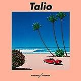 【Amazon.co.jp限定】Talio [CD] (Amazon.co.jp限定特典 : メガジャケ 付)