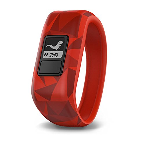 Garmin 010 – 01634 – 02 Vίvofit Jr. – Real flor, 0.7, Broken Lava