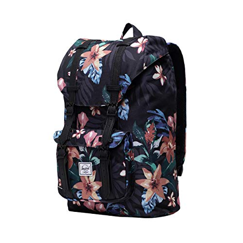 Herschel Little America Mid Volume Unisex Erwachsene Tasche, Little America, Herschel Little America Backpack, Herschel Little America Backpack