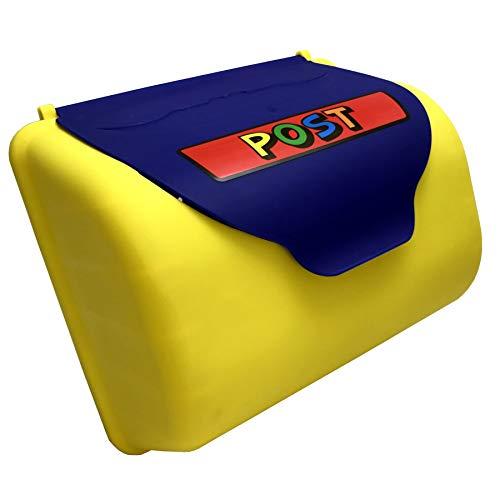 TikTakToo Kinder Briefkasten für Spielturm oder Spielhaus