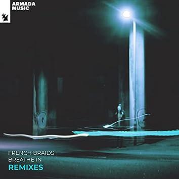 Breathe In (Remixes)
