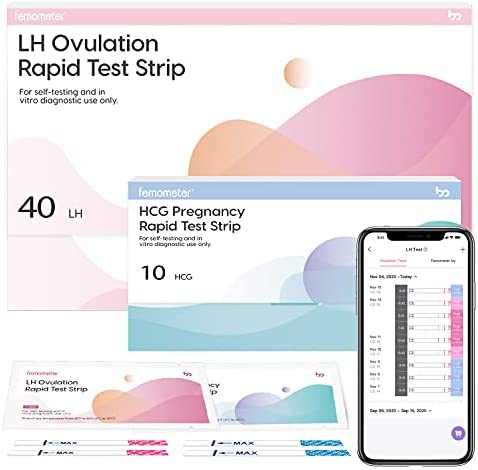 Top 10 Best opk and pregnancy strips Reviews