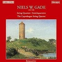 Gade: String Quartets (2006-08-01)