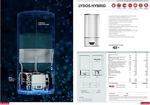 Ariston Lydos Hybrid 100