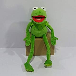 TANGGOOO The Frog Plush Toy Cute Stuffed Animals 45Cm 18'' Kids Toys for Children Gifts Must Have Gifts Gift Wrap Favourite Movie Superhero Coloring Toy Unboxing