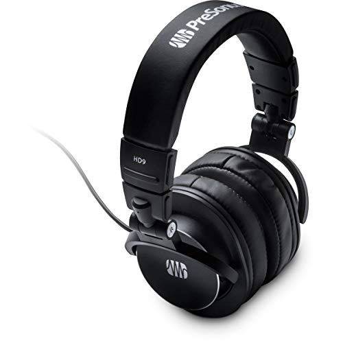 Presonus HD9 Professional Monitoring Headphones, One Size