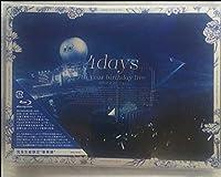 乃木坂46 Blu-ray 7th YEAR BIRTHDAY LIVE 完全生産盤 豪華盤 西野七瀬
