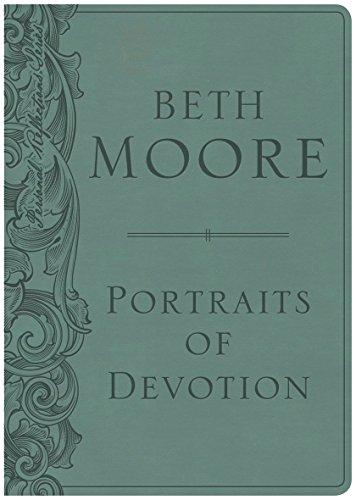 Portraits of Devotion (English Edition)