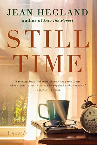 Still Time: A Novel (English Edition)