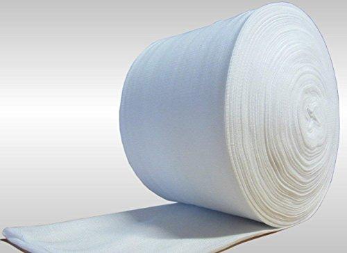 Wetzel Technische Netze 5m Drainagevlies Filterstrumpf für Drainagerohr DN100