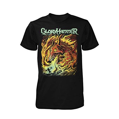 Gloryhammer Dragon
