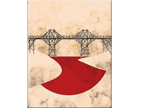 Bridge Over The River Kwai Exclusive Limited Edition Steelbook