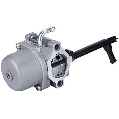 RBSD Carburateur de Tondeuse à Gazon, pièce de carburateur, Haut rendement pour GenPower 305 5000 Garden