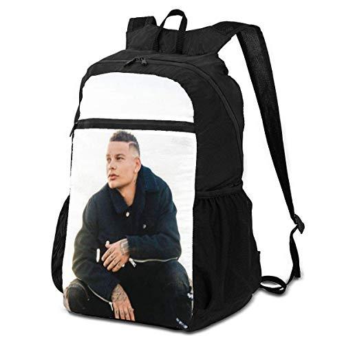 Kane Brown Lose It Ultra Lightweight Folding Camping Hiking Portable Travel Backpacks