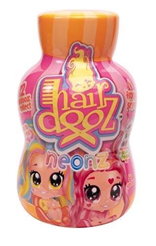 Hairdooz 78902 Single Light Neon Shampoo, HSI-78902