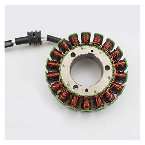 Generador de Motocicletas Magneto Stator Coil 5VX-81410-00-00 para Yamaha FZ6 FZ6N FZ6NS FZ6-S2 FZ6-NHG FZ6NA FZ6-SA Fazer ABS Regalos para Hombres