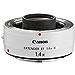 Canon EF 1.4X III Telephoto Extender for Canon Super Telephoto Lenses (Renewed)