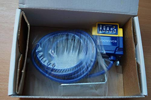 Datalogic 2D Industriel Scanner Imagers Matrix 210 213-100 WVGA-FAR-25P-ST