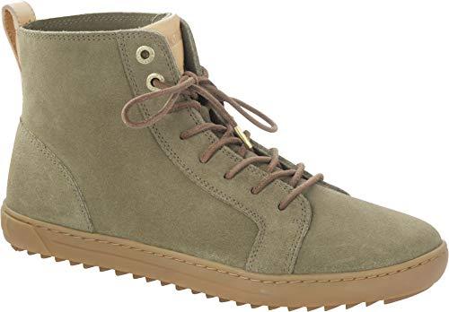 BIRKENSTOCK Bartlett Hi-Top Sneaker Khaki (38 EU)