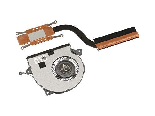 ASUS ZenBook 3 UX390UA Original CPU-Lüfter inkl. Kühler