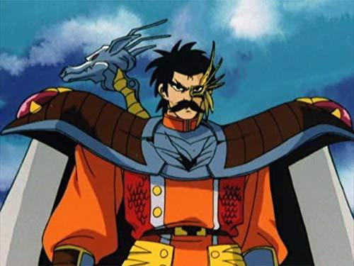 第43話 竜騎将バランは語る…竜の騎士の使命!