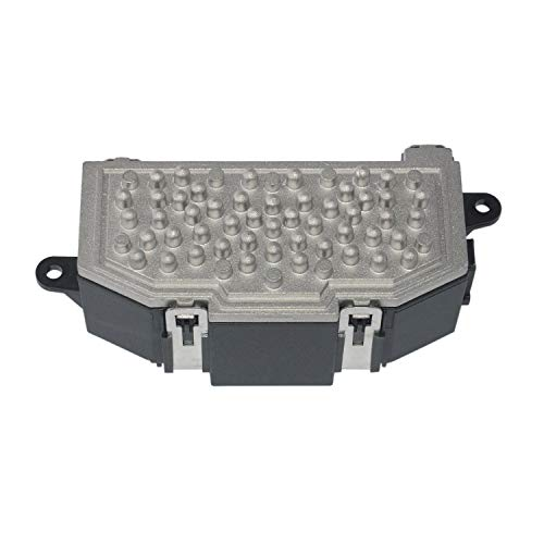 HVAC Blower Motor Resistor 8K0820521B F011500024 for AUDI Q5 A4 QUATTRO S4 A5 A8