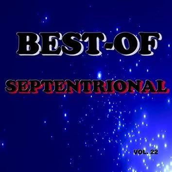 Best-of septentrional (Vol. 22)