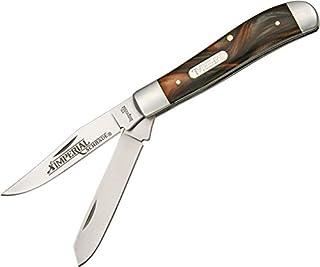 Schrade Imperial IMP16T - Cuchillo de Bolsillo Plegable