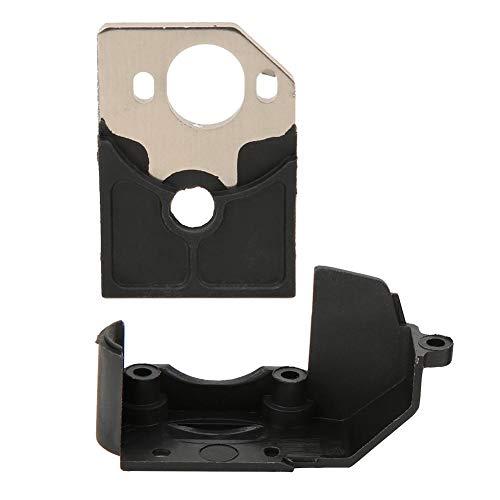 VGEBY Supporto Motore RC, Scala 1:18 Telecomando Supporto Motore cingolato Base RC Auto da Corsa ricambi aggiornamento Accessori per HBX 18859E