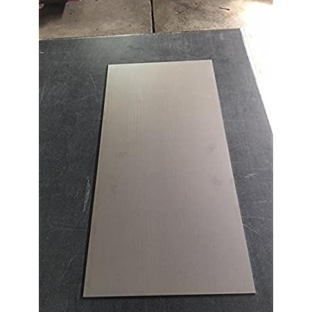 """3//16/"""" Stainless Steel Plate 3//16/""""X 2/""""X 6/"""" 304 SS"""