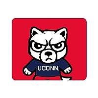 University of Connecticut (Tokyodachi) Mousepad, Cropped V3 [並行輸入品]