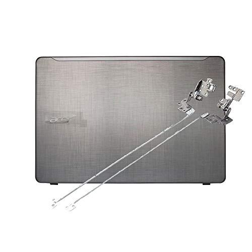 YUHUAI Laptops - Carcasa trasera y bisagras para Acer Aspire F5-573 F5-573G...