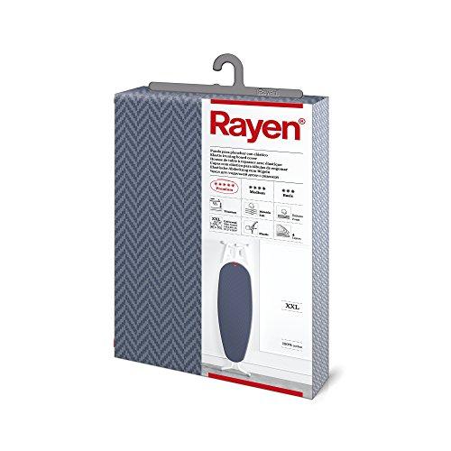 Rayen 6293 Copriasse da Stiro di Cotone, Taglia XXL