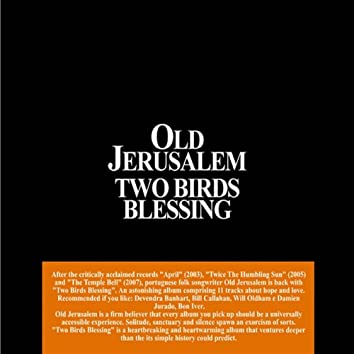 Two Birds Blessing