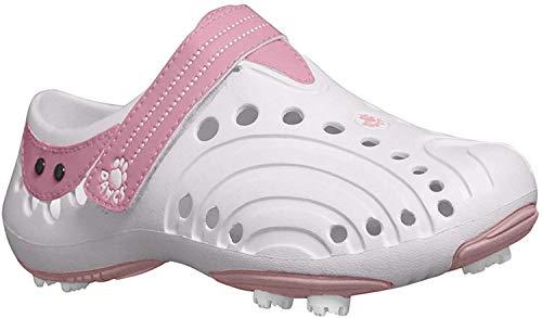 DAWGS Women's Spirit Golf Shoes