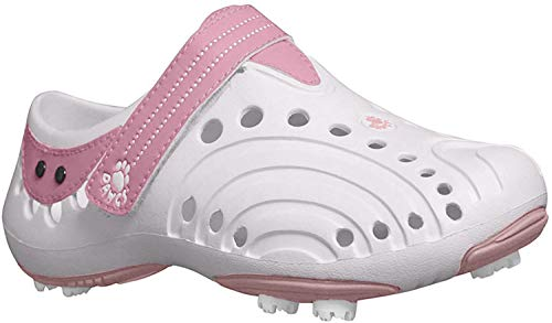 DAWGS Women's Spirit Golf Shoes