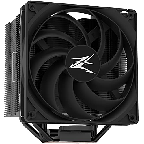 Zalman CNPS10X Performa Black, Extreme Performance CPU Cooler,...