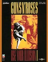 Guns N\' Roses - Use Your Illusion I