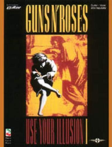 Guns N' Roses - Use Your Illusion I [Lingua inglese]