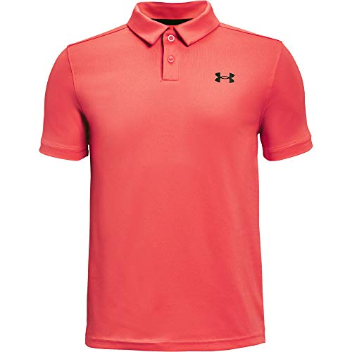 Under Armour Apparel 1364425-690-Youth Large