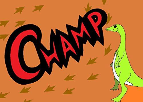 Champ: The Compy (English Edition)