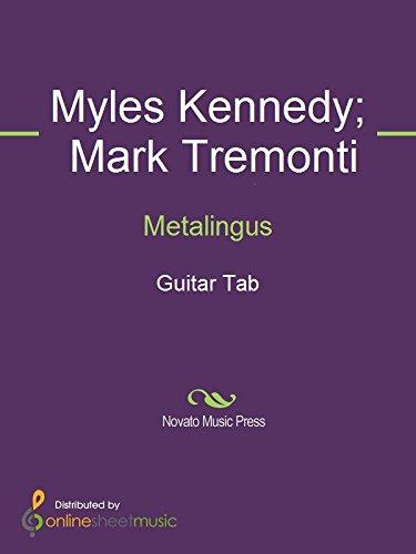Metalingus (English Edition)