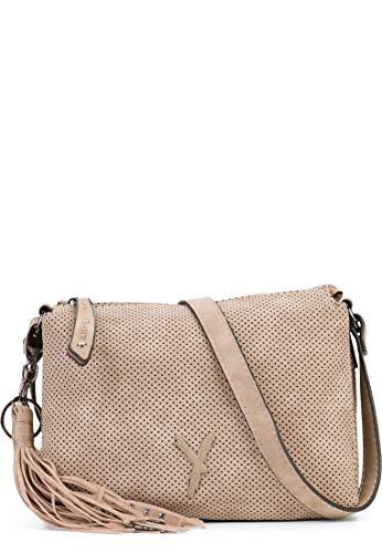 SURI FREY Umhängetasche Romy 11584 Damen Handtaschen Uni sand 420 One Size