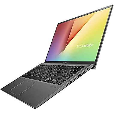 2020 ASUS VivoBook 15 15.6 Inch FHD 1080P Laptop (AMD Ryzen 3 3200U up to 3.5GHz, 16GB DDR4 RAM, 256GB SSD, AMD Radeon…