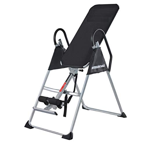 Read About LCJ Inversion Table Can fold The Inversion Table with Inversion Table, Inverted Table for...