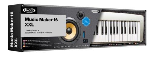 MAGIX Music Maker 16 XXL
