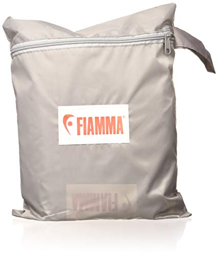 Fiamma 04502E01- Bike Cover Small for 2 - 3 Bikes- discontinued by manufacturer