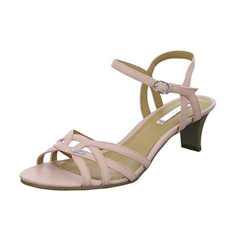 ESPRIT Sandales Pour Femme - Rose - Old - Pink (680), 37 EU
