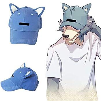 Lopbraa Cute Baseball Cap hat Adult Teen Baseball hat Snapback Trucker hat Blue